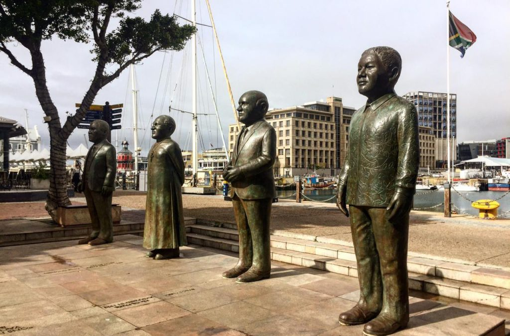 Wahlen in Südafrika